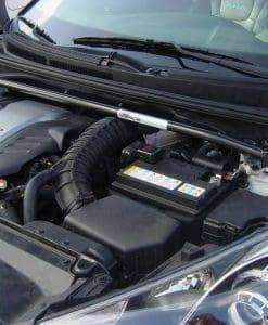 2012-2015 Hyundai Veloster VT-ONE Chromoly Strut brace