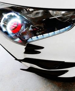 Veloster Headlights & Lighting