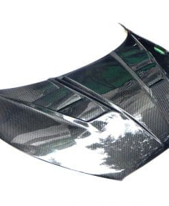 Veloster Vented Hood (2)CF