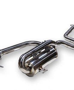 ARK Exhaust