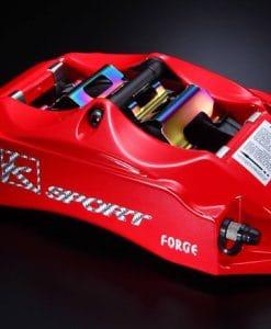 Veloster Brake Systems