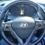 Veloster Interior Accessories