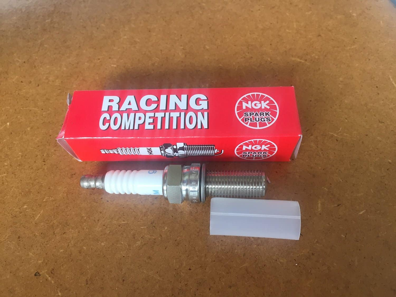 NGK Racing - Racing Spark Plug set of 4 (R2556B-9)