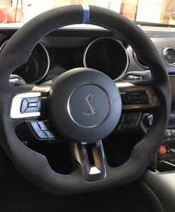 2005 2019 Mustang Fully Custom Steering Wheel Built Your