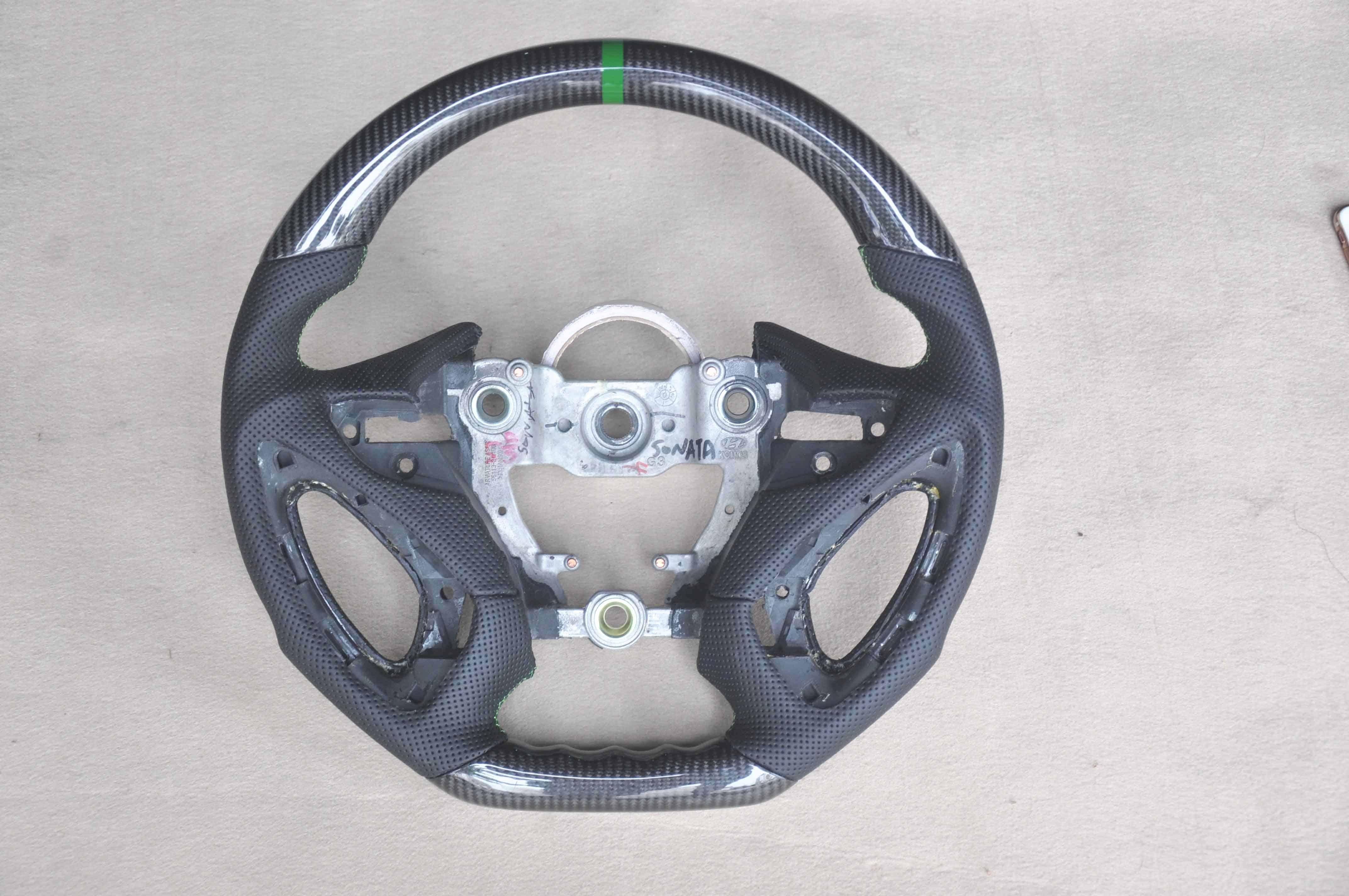 2011 2016 Sonata Fully Custom Steering Wheel Built Your
